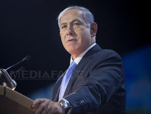 Imaginea articolului Benjamin Netanyahu, premierul Israelului, a ANULAT întrevederea cu Sigmar Gabriel, ministrul german de Externe