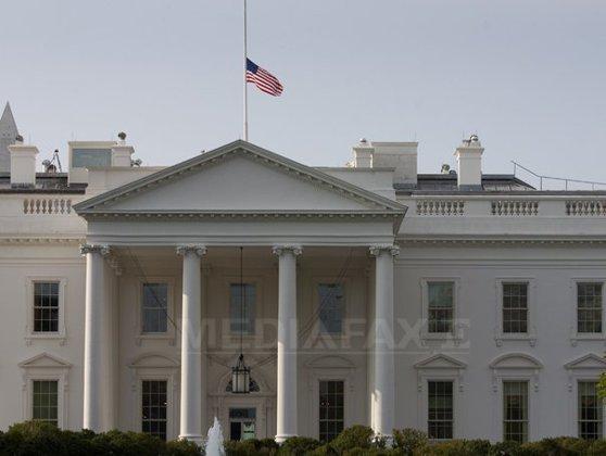 Imaginea articolului Senatul american a fost convocat la Casa Albă pentru a discuta despre situaţia din Coreea de Nord