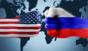 """Cât de REAL este un nou Război Rece? Declaraţia care ZGUDUIE clasa politică! """"Este ceva foarte asemănător cu ceea ce am văzut în anii 1980"""""""