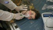 ATACUL CHIMIC din Siria: Care a fost substanţa care s-a folosit şi cine este RESPONSABIL. Spinonajul francez deţine probele