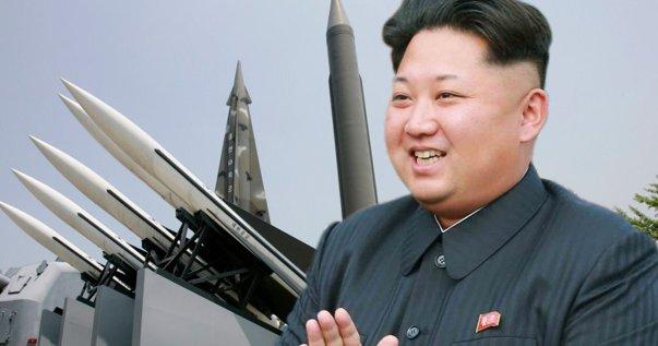 Imaginea articolului Coreea de Nord a efectuat un test balistic, care pare să fi eşuat/ Racheta nu a reprezentat niciun pericol pentru SUA