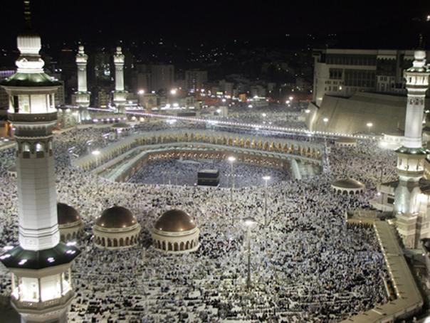 Imaginea articolului Patruzeci şi şase de persoane suspectate de legături cu un atac terorist din Medina, arestate