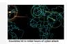 Imaginea articolului Atacurile globale ale ransomware WannaCry au încetinit, dar TEAMA rămâne. Harta LUMII cu atacul cibernetic în timp REAL