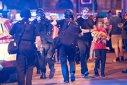 Imaginea articolului IMAGINILE ZILEI Zeci de morţi şi răniţi într-o explozie la Manchester