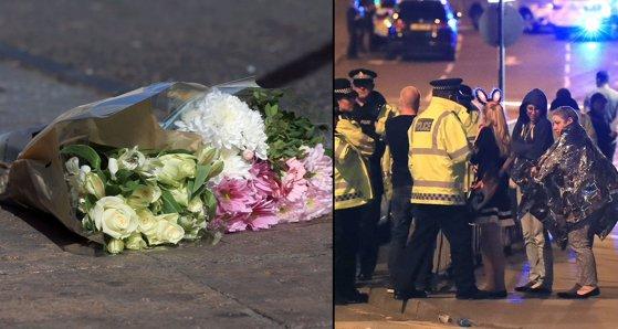 Imaginea articolului Agenţiile secrete din SUA încă nu pot confirma că atacul din Manchester a fost comis de reţeaua SI