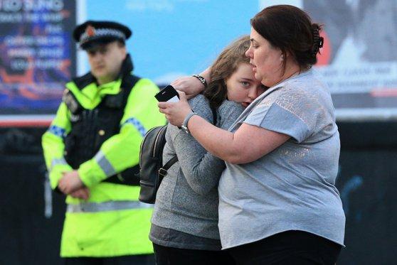 Imaginea articolului Poliţia din Manchester a reţinut un alt bărbat suspectat de legături cu atacul terorist