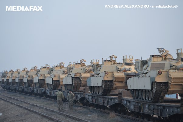 Imaginea articolului Foreign Policy: Germania dezvoltă tacit o armată a Uniunii Europene, prin structurile de cooperare militară create cu România şi Cehia