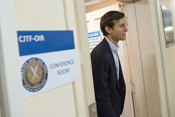 Imaginea articolului Jared Kushner va coopera în cadrul anchetei privind ingerinţele Rusiei în alegerile din SUA