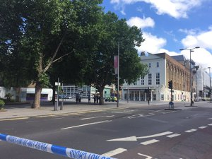 FOTO VIDEO Alertă de securitate în Londra, după ce teatrul…