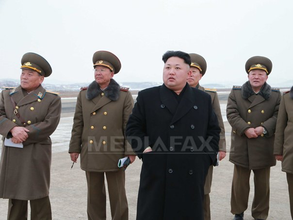 Imaginea articolului Bulgaria, România şi Cehia au suspendat importul de forţă de muncă din Coreea de Nord