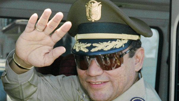 Imaginea articolului Manuel Noriega, fostul dictator militar al Panama, a decedat la vârsta de 83 de ani
