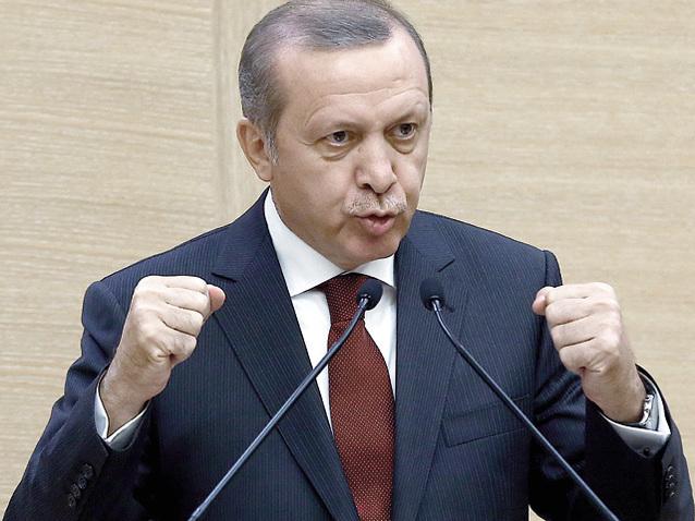 Preşedintele Turciei Recep Erdogan: Nu îi vom abandona pe fraţii noştri din Qatar