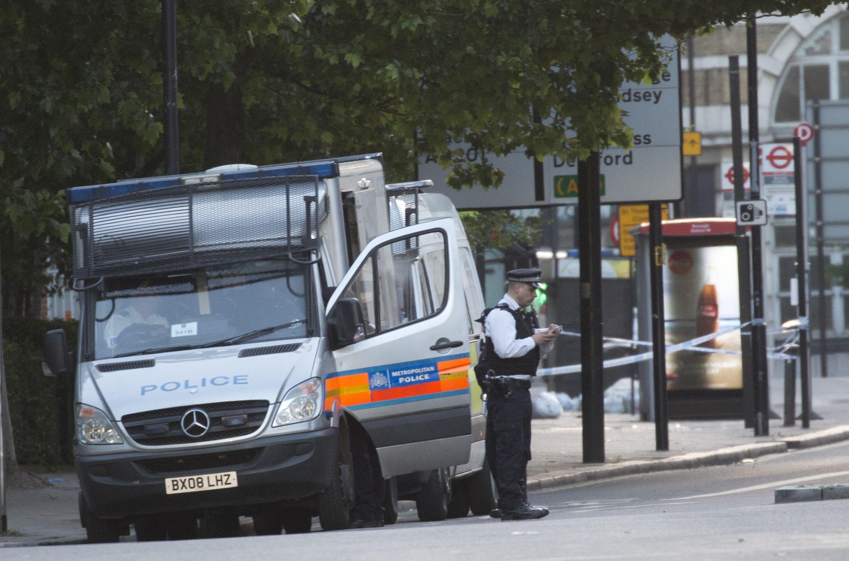 Atentatul de la London Bridge: Atacatorii au încercat iniţial să închirieze un tir de 7,5 tone