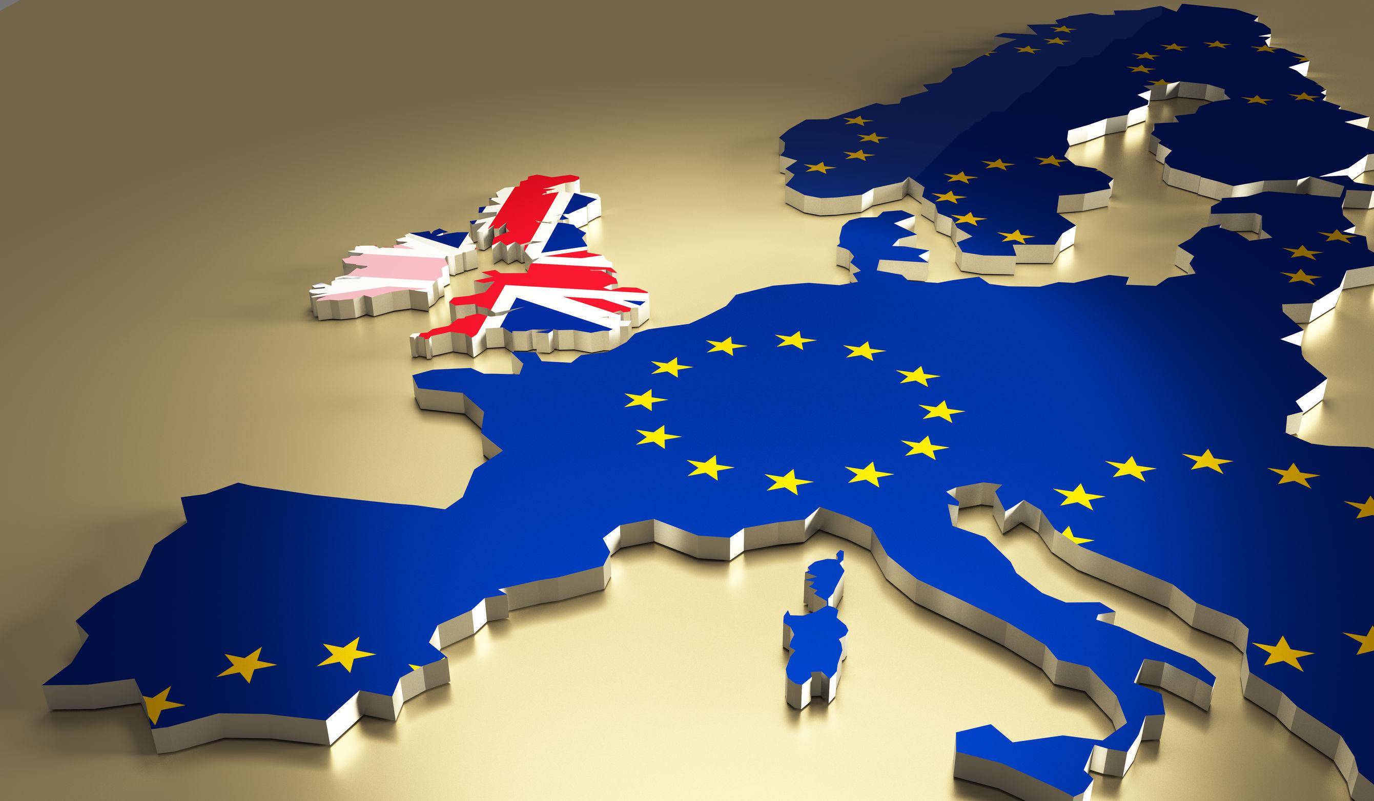 Încep negocierile dintre Uniunea Europeană şi Marea Britanie pentru Brexit