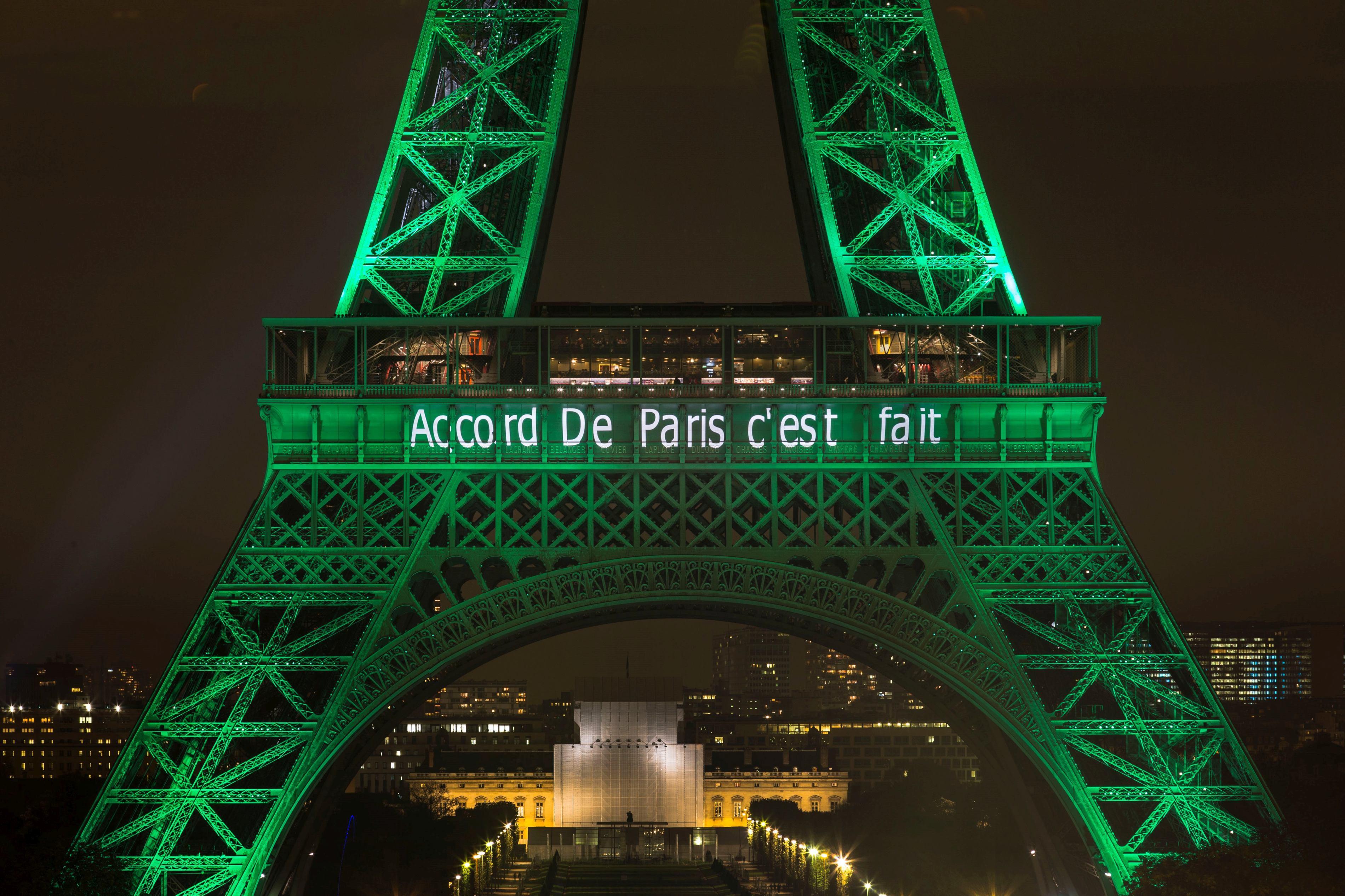 Consiliul UE respinge cererea lui Donald Trump de a modifica Acordul de la Paris: este adecvat scopului şi nu poate fi renegociat