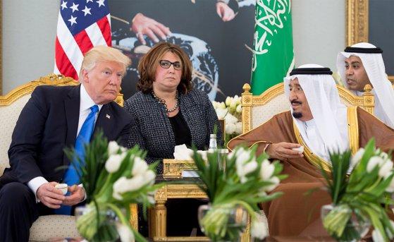 Imaginea articolului Şeful Organizaţiei iraniene pentru Energie Atomică avertizează Statele Unite în privinţa susţinerii Arabiei Saudite