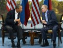 Imaginea articolului The Washington Post: Lupta SECRETĂ lansată de Obama contra Rusiei din cauza ingerinţelor electorale ordonate de Putin. Proiectul ARMEI cibernetice americane