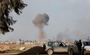 O jurnalistă franceză, rănită în timpul bătăliei pentru Mosul, a…