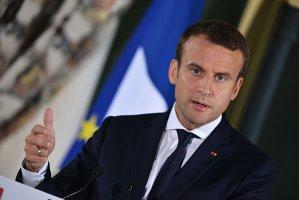 """Emmanuel Macron: """"Când Franţa şi Germania comunică la unison, Europa…"""
