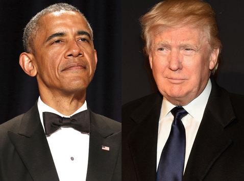 Trump, ATAC ACID la adresa lui Obama, după articolul din Washington Post. Ce acuze GRAVE îi aduce predecesorului său