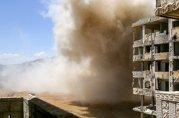 ISRAELUL A ATACAT. Proiectile lansate din această ţară au căzut pe teritoriul său