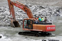 Imaginea articolului Echipele care caută supravieţuitori după alunecarea de teren din China urmează să fie evacuate