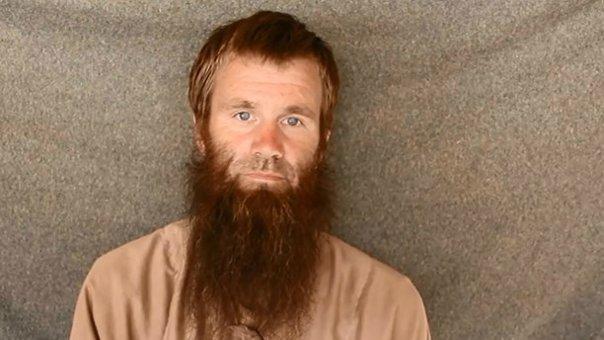 Imaginea articolului Johan Gustafsson, ostatic suedez deţinut de reţeaua teroristă Al-Qaida din 2011, a fost eliberat