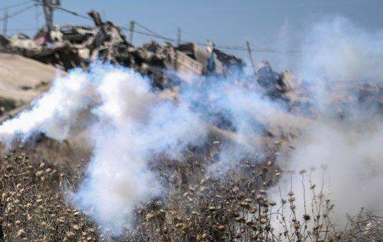 Imaginea articolului Israelul a efectuat o serie de raiduri aeriene în Fâşia Gaza, ca represalii la un atac cu rachete. Cine l-ar fi revendicat