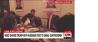Imaginea articolului Înregistrare VIDEO: Trump alături de personaje implicate în scandalul privind contactele fiului său cu oficiali ruşi