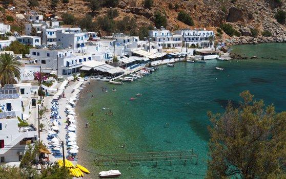 Imaginea articolului Cutremur de suprafaţă, cu magnitudinea 5,4 , în Creta, Grecia