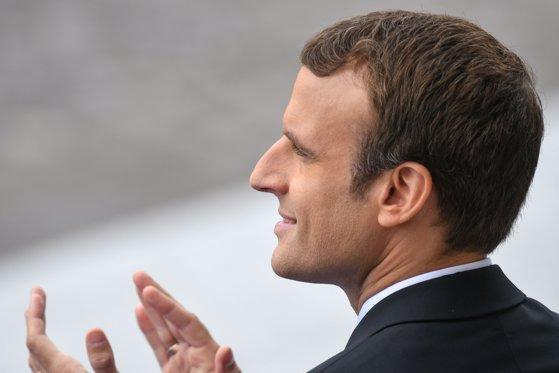 Imaginea articolului Scurgeri de informaţii: Franţa doreşte cel mai dur Brexit pentru Marea Britanie. Ambiţia lui Macron este să facă din Paris centrul financiar al lumii / Reacţia premierului May