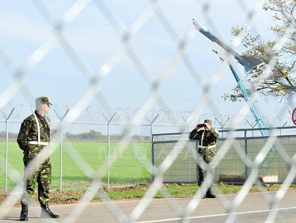 Administraţia Trump are obiecţii privind calendarul instalării capabilităţilor militare la Deveselu