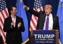 Imaginea articolului Associated Press: Avocata rusă care s-a întâlnit cu Donald Trump Jr. a reprezentat un serviciu de informaţii din Rusia/ Procurorul special Robert Mueller a transmis Casei Albe să salveze documentele despre întrevedere