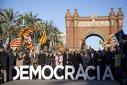 Imaginea articolului Guvernul spaniol ameninţă regiunea Catalonia cu sancţiuni