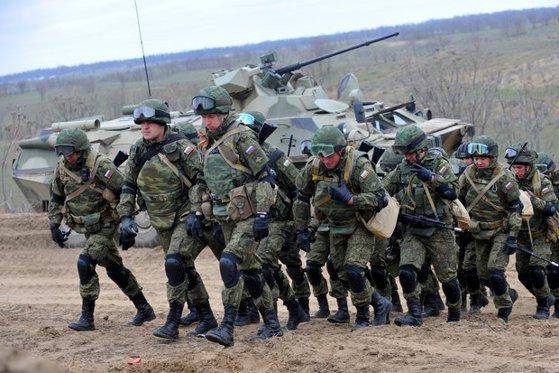 Imaginea articolului Transnistria condamnă apelul Republicii Moldova de retragere a trupelor ruse din regiune
