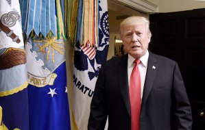 Donald Trump a lansat un atac asupra procurorului general Sessions…