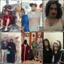 Imaginea articolului FOTO | Gestul DISPERAT al luptătorilor Stat Islamic: se costumează în femei şi se machiază, în încercarea de a părăsi oraşul Mosul, eliberat de forţele irakiene. Un DETALIU îi dă de gol
