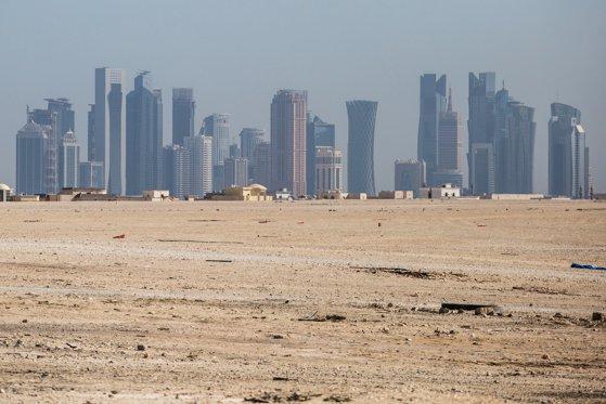 Imaginea articolului Rusia este pregătită să fie mediator în criza dintre Qatar şi Arabia Saudită