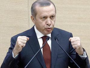 Recep Tayyip Erdogan: Agenţi germani de spionaj acţionează pe teritoriul…