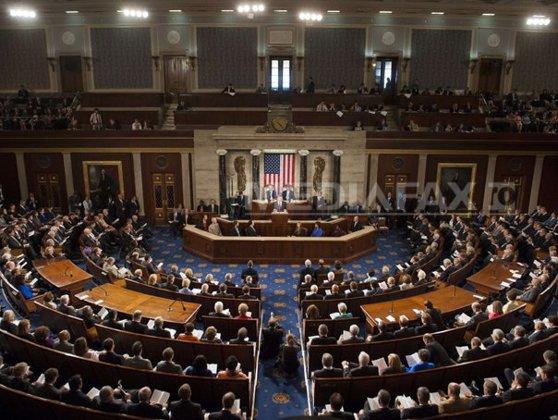 Imaginea articolului Camera Reprezentanţilor, vot în favoarea noilor sancţiuni impuse Rusiei, Iranului şi Coreei de Nord