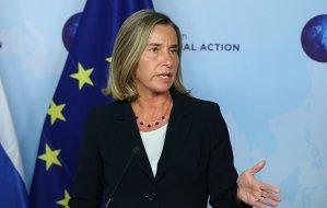 Federica Mogherini: Convocarea unei Adunări Constituante în Venezuela riscă să…