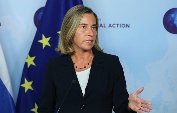 Imaginea articolului Federica Mogherini: Convocarea unei Adunări Constituante în Venezuela riscă să agraveze conflictul