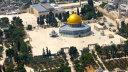 Imaginea articolului Noi confruntări între poliţia israeliană şi manifestanţii palestinieni în zona Moscheei Al-Aqsa. Nivelul de securitate în zonă rămâne la cote maxime