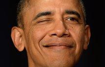 Obama CÂŞTIGĂ. America îi dă cea mai dură LOVITURĂ lui Trump