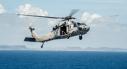 Imaginea articolului Un elicopter militar american s-a prăbuşit în Oceanul Pacific
