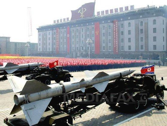 Imaginea articolului Secretarul general ONU şi-a exprimat îngrijorarea în privinţa crizei nord-coreeane şi cere soluţii diplomatice