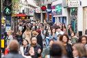Imaginea articolului Cifra cetăţenilor din UE care lucrează în Marea Britanie a înregistrat un nivel record, pe fondul unei creşteri semnificative a numărului de bulgari şi români