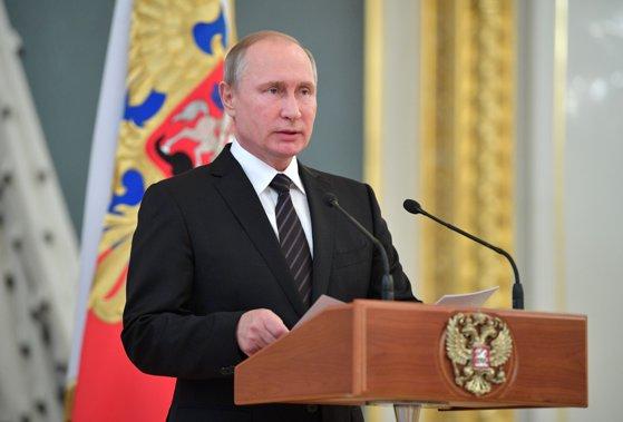 Imaginea articolului Rusia consideră lipsite de fundament şi absurde acuzaţiile privind ingerinţele în scrutinul din SUA