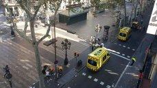 Imaginea articolului Ce se ştie până acum despre atacul terorist din Barcelona