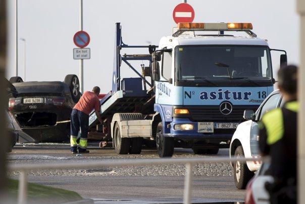 Imaginea articolului O femeie rănită grav, în al doilea atac terorist din Spania, din oraşul Cambrils, a murit. Bilanţul morţilor a crescut la 14 şi al răniţilor la 130 de persoane